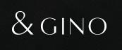 アンドジーノ 【&GINO公式】