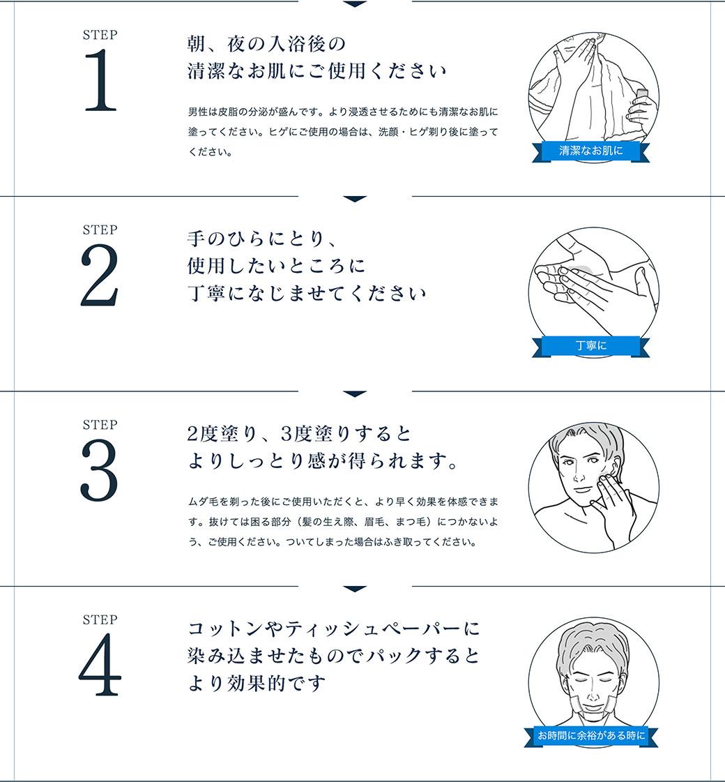 【楽天市場】【楽天ランキング第1位】濃いヒゲ・青ヒゲ ...