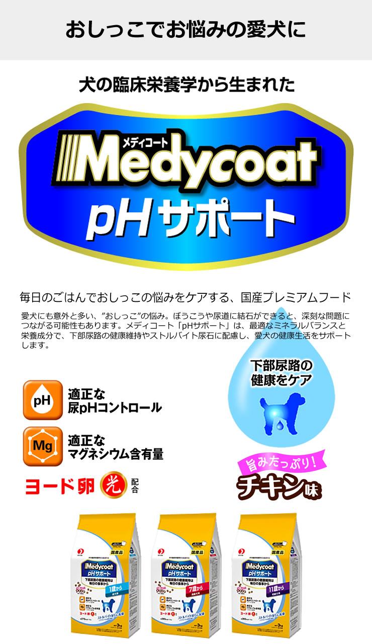 ペットライン・pHサポート