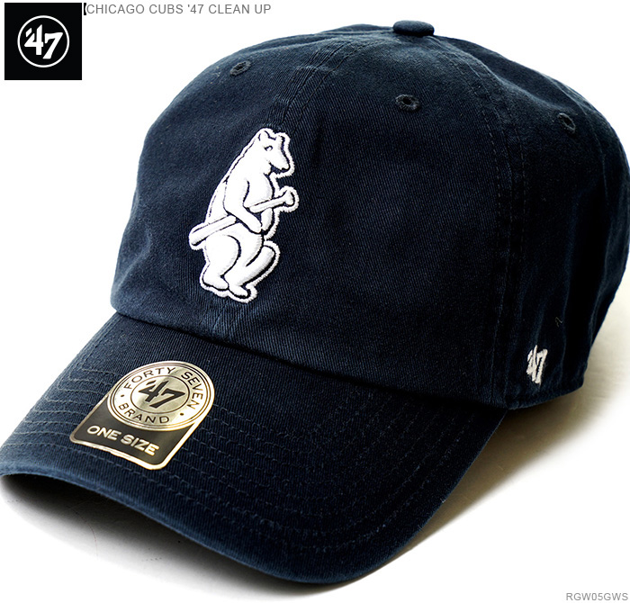 47BRAND キャップ カブス ダルビッシュ CUBS