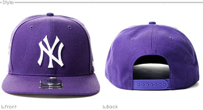 ニューヨーク ヤンキースキャップ/MLB キャップ/47Brandキャップ
