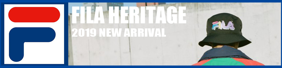 FILA フィラ Heritage