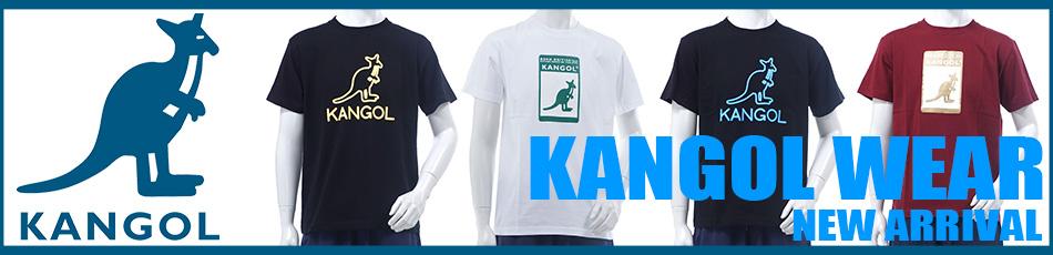 KANGOL カンゴール