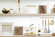 ウッドとスチールが調和するデザインのtosca(トスカ)シリーズ