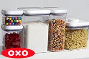 整理しやすい保存容器シリーズ「OXO(オクソー)」