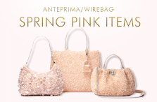 SPRING PINK ITEMS