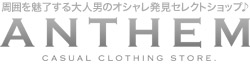 ANTHEM CASUAL CLOTHING STORE