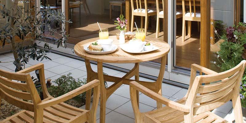 ロータス テーブル 60