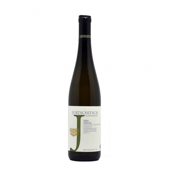 JURTSCHITSCH (ユルチッチ) グリューナーフェルトリーナー シュピーゲル2002 ワイン wine オーストリア産 酒 アルコール
