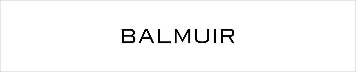 BALMUIR(バルミュール)