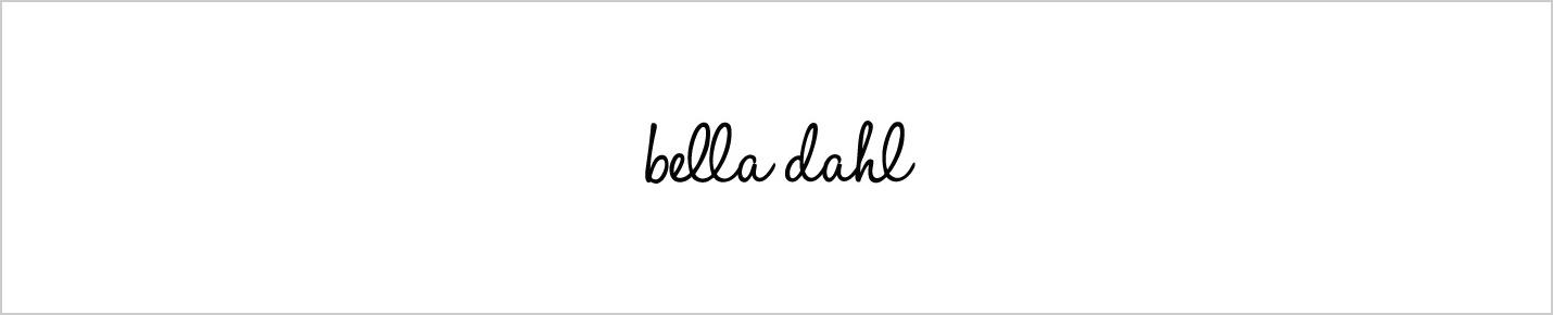 BELLA DAHL(ベラダール)