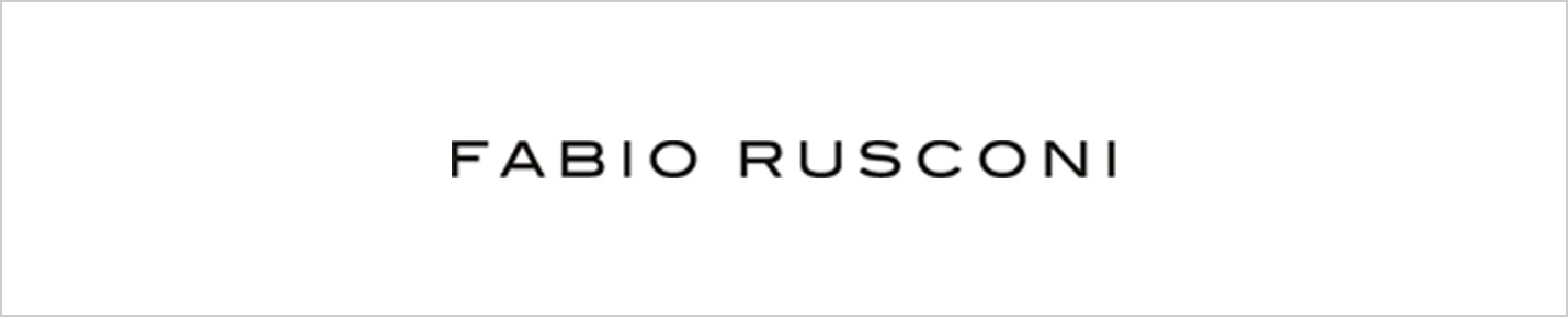 FABIO RUSCONI(エーディーディー)