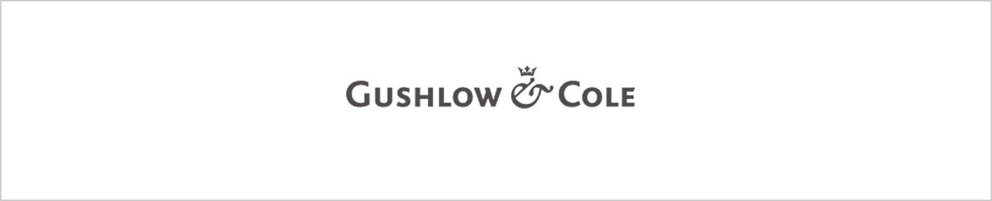 GUSHLOW&COLE(ガシュロウ&コール)
