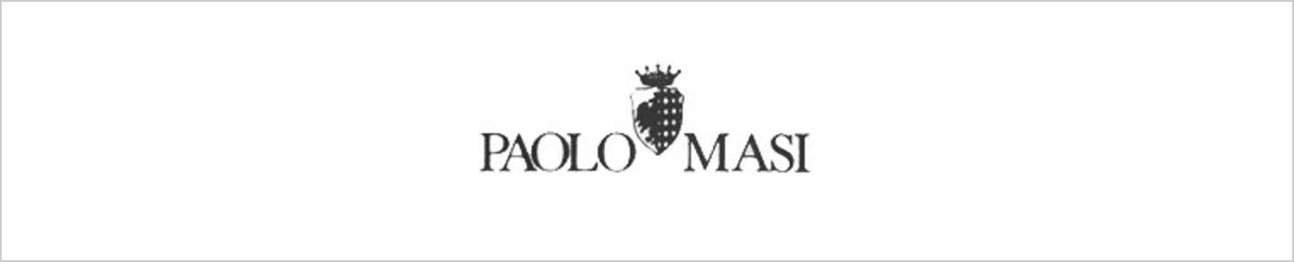 PAOLO MASI(パオロマージ)
