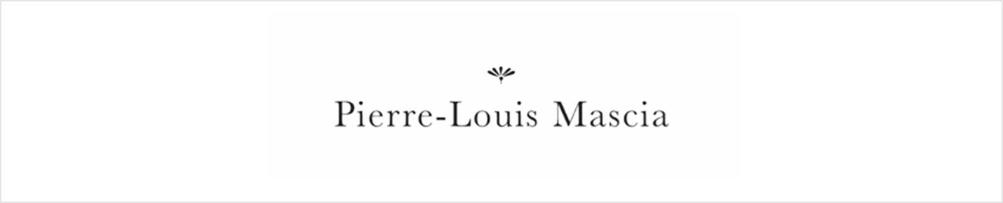 Pierre Louis Mascia(ピエールルイマシア)