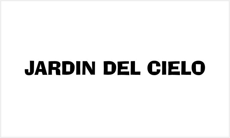 JARDIN DEL CIELO