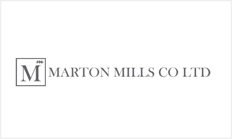 MARTON MILLS