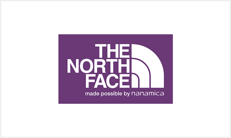 NORTH FACE PURPLE LABEL