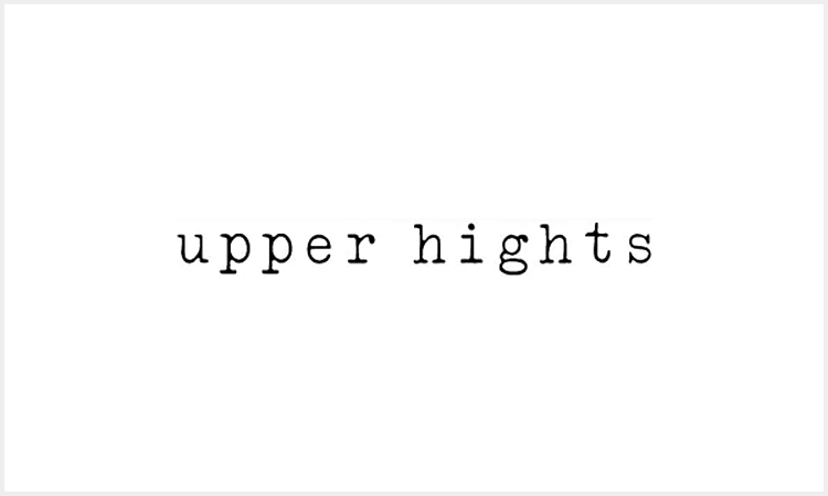 upper hights