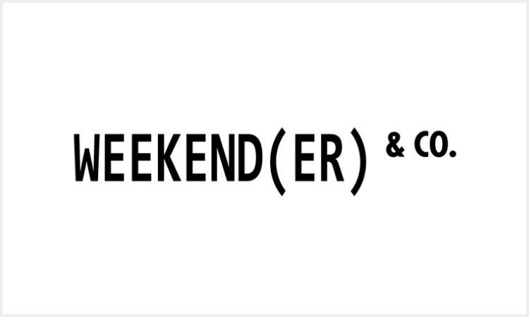 WEEKEND(ER)