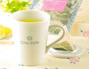 HEAB de GREEN TEA