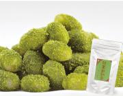 緑茶甘納豆