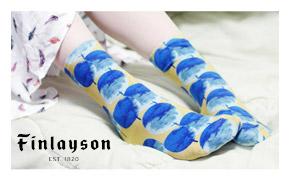 北欧雑貨・ギフトのアルコストア フィンレイソン ソックス 靴下