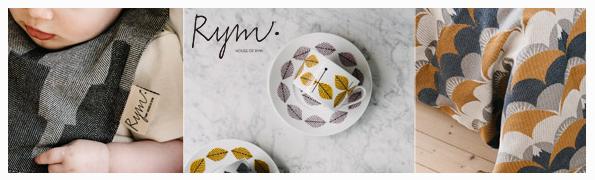 House of Rym ハウス オブ リュム 北欧食器