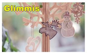 北欧雑貨・ギフトのアルコストア グリミス クリスマス  Glimmis