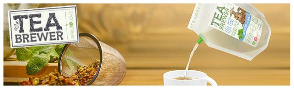 北欧雑貨・ギフトのアルコストア TEA BREWER お茶 北欧食器