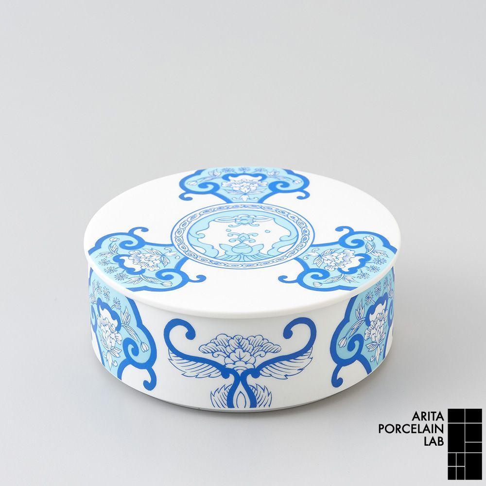 JAPAN BLUE ペストルタンブラー クリアブルー