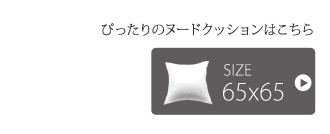 ヌードクッション65x65