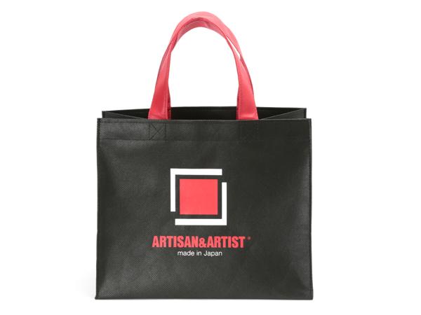 アルティザン&アーティスト ショッピングバッグ