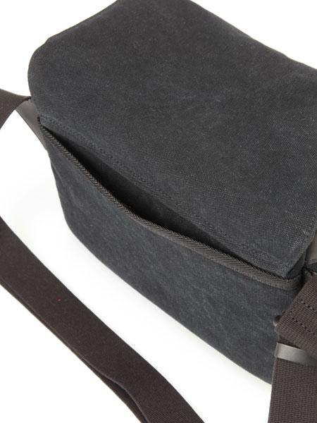 帆布製カメラバッグ<ノマドスピリット>CCAM−7100
