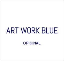 ART WORK BLUE