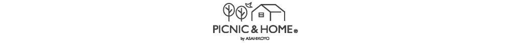 PICNIC&HOME by ASAHIKOYO