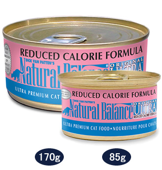 Is Natural Balance Reduced Calorie A Good Dog Food