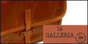 la GALLERIA(ラ・ガレリア)