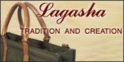 LAGASHA(ラガシャ)