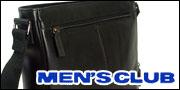 MEN'S CLUB�ʥ����֡�