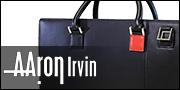 Aaron Irvin(アーロン・アーヴィン)