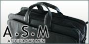 ATELIER SAB MEN(アトリエサブフォーメン) A・S・M