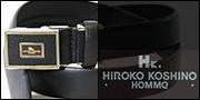 HIROKO KOSHINO HOMME(ヒロココシノオム)