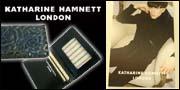 KATHARINE HAMNETT LONDON(キャサリンハムネット)