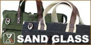 SAND GLASS(サンドグラス)