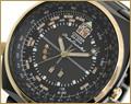シチズン オルタナ エコドライブ 電波時計 400本限定モデル CITIZEN ALTERNA VO10-6593H