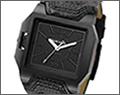 ディーゼル 腕時計 メンズ ブラック DIESEL DZ1265