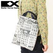 Butler Verner Sails/����������å��女�åȥ�2WAY���������Хå�