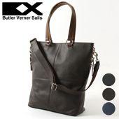 Butler Verner Sails/�������ܳץ����쥶��2WAY���ǥ��������Хå�