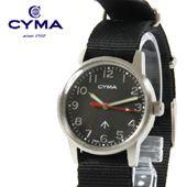 ROYAL NAVYセンターセコンドモデル腕時計